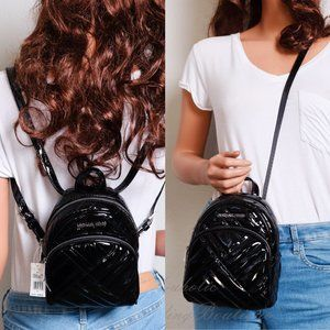 NWT Michael Kors Abbey Extra Small Mini Backpack